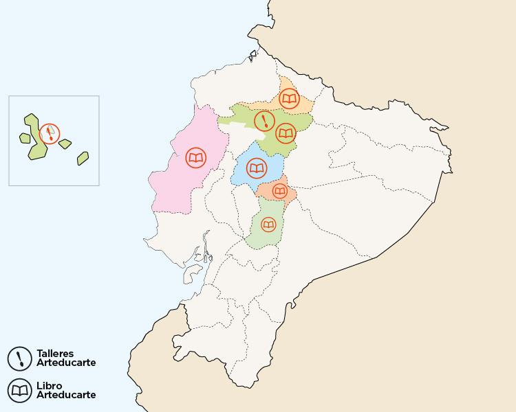 arteducarte-Ecuador
