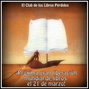 gran liberacion de libros